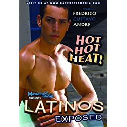 Latinos Exposed