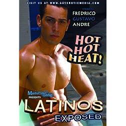 Latinos Exposed