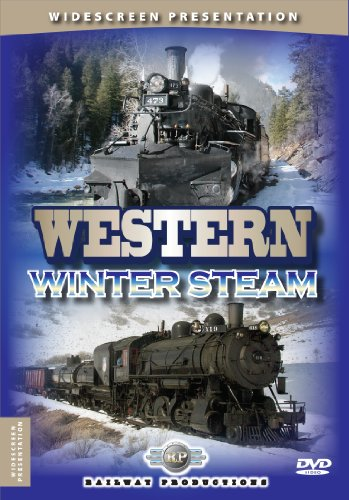 Western Winter Steam