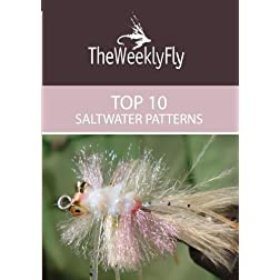 The Top 10 Saltwater Patterns Vol. 1