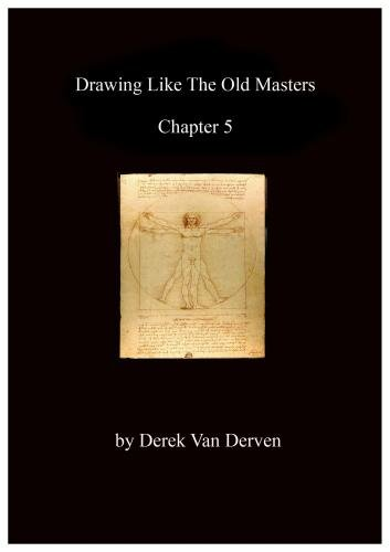 Drawing like the Old Masters (Chapter 5 - Drawing a Portrait)