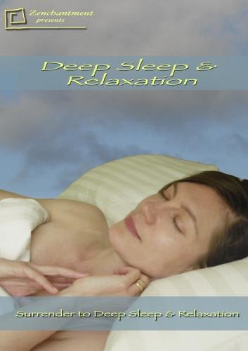 Deep Sleep & Relaxation DVD