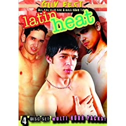 Latin Heat: The Ultimate Collection