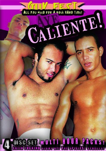 Aye Caliente!: The Ultimate Collection