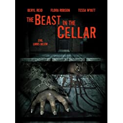 Beast In The Cellar