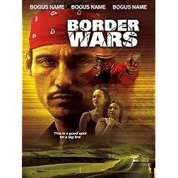 Border Warz