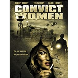 Convict Women