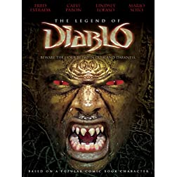 Diablo, The Legend of