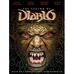 Diablo, The Legend of