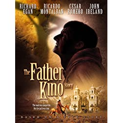 Father Kino Story, The