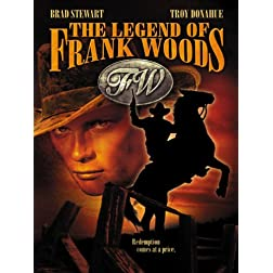 Legend of Frank Woods