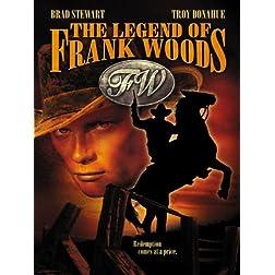 Legend of Frank Woods
