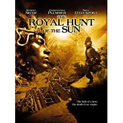 Royal Hunt of the Sun, The