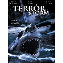 Terror Storm