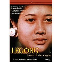 Legong - Dance of the Virgins (1935)