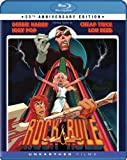 Get Rock & Rule On Blu-Ray