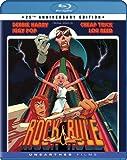 Get Rock & Rule On Blu-Ray