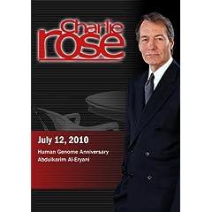Charlie Rose (July 12, 2010)