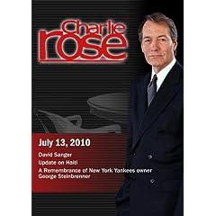 Charlie Rose (July 13, 2010)