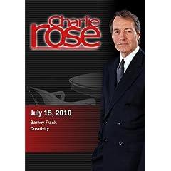 Charlie Rose (July 15, 2010)