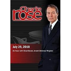 Charlie Rose (July 29, 2010)