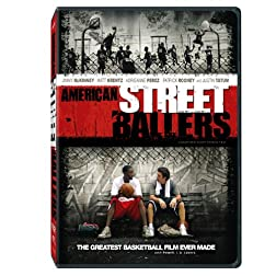 American Streetballers