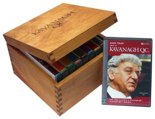Kavanagh Q.C. Complete Collection