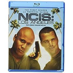 NCIS: Los Angeles - The First Season [Blu-ray]