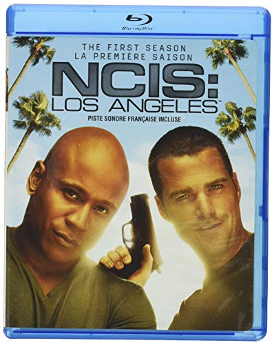 NCIS: Los Angeles - The First Season [Blu-ray]