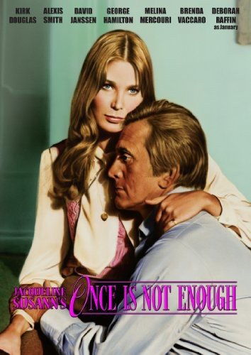 Jacqueline Susann's Once Is Not Enough