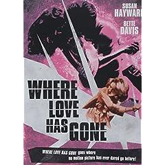 Where Love Has Gone