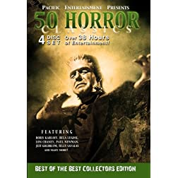 50 Horror Classics