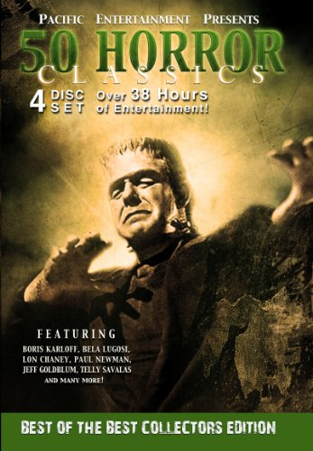 50 Horror Classics
