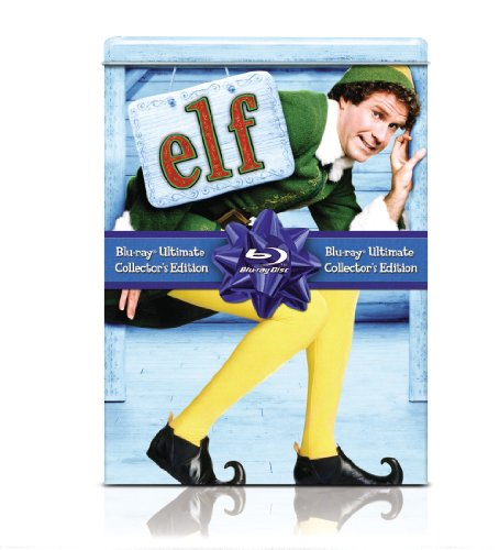 Elf (Ultimate Collector's Edition) [Blu-ray]