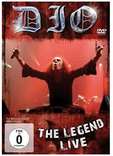 Dio - The Legend: Live