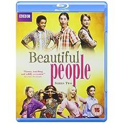 Beautiful People: Season 2 [Blu-ray]