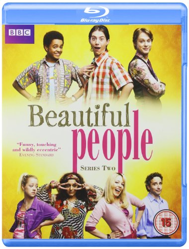 Beautiful People: Season 2 [Blu-ray]