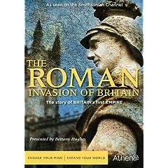 Roman Invasion of Britain
