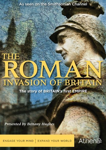 Roman Invasion of Britain