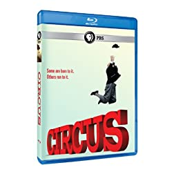 Circus [Blu-ray]