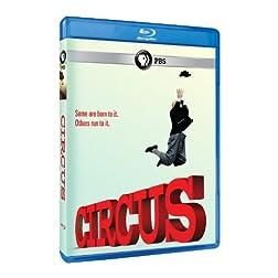 Circus [Blu-ray]