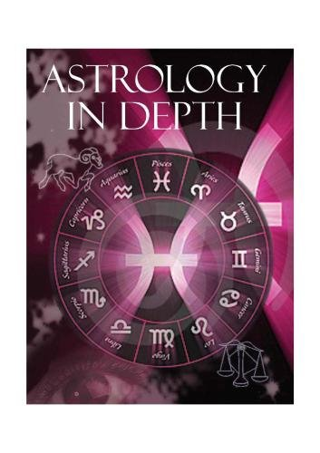 Astrology in Depth Video Lessons