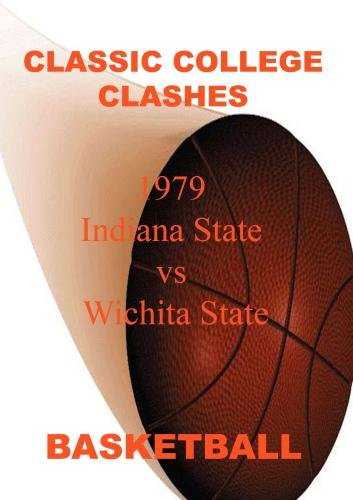 1979 Indiana State vs Wichita State - Basketball
