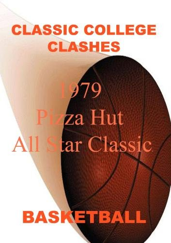 1979 Pizza Hut All Star Basketball Classic - Basketball