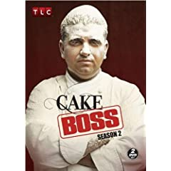 Cake Boss: Season Two