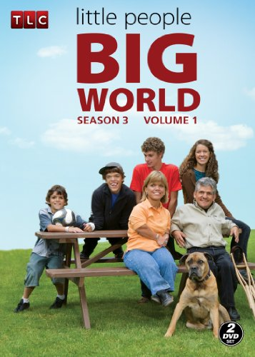 Little People, Big World Season 3 Vol 1