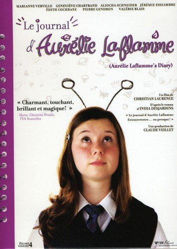 Le Journal D' Aurelie Laflamme [Blu-ray]