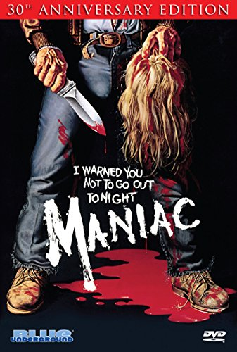 Maniac (30th Anniversary Edition)