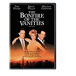 Bonfire of the Vanities (Ws Amar Rpkg)
