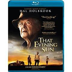 That Evening Sun [Night Cover] [Blu-ray]